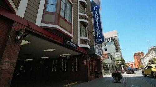 Carriage Inn San Francisco