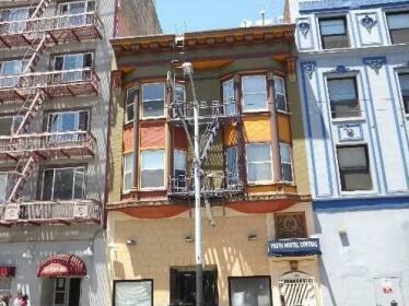 Elite Inn San Francisco