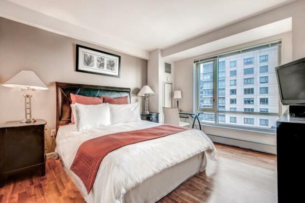 Global Luxury Suites at Beale Street- Photo3
