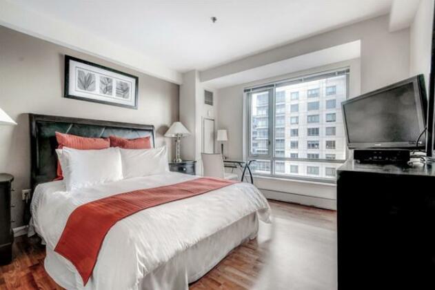 Global Luxury Suites at Beale Street- Photo4