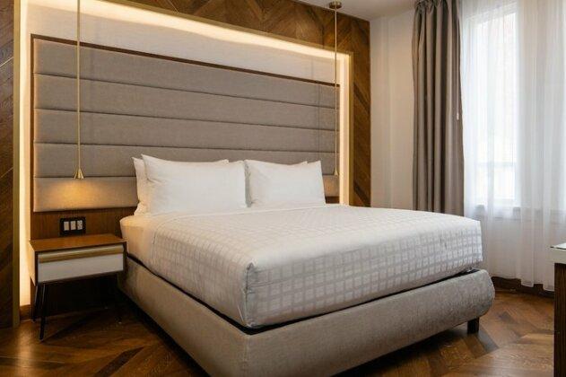 Hotel 32One- Photo2