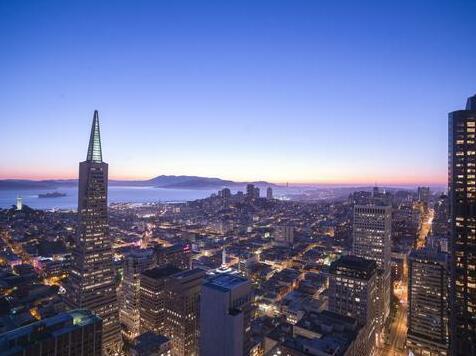 Loews Regency San Francisco- Photo2