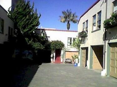 Marina Motel San Francisco