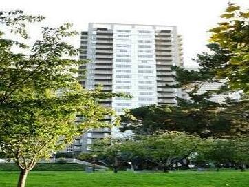 Marriott ExecuStay Gateway