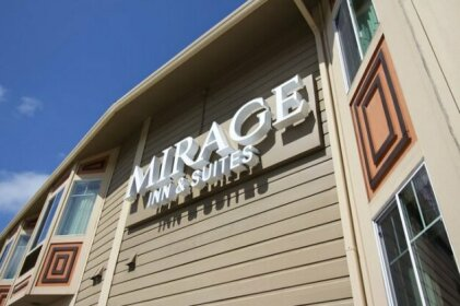 Mirage Inn and Suites