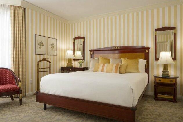 Orchard Hotel San Francisco- Photo2