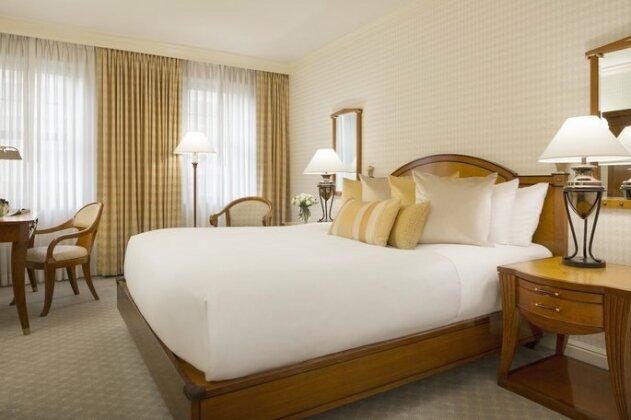 Orchard Hotel San Francisco- Photo4