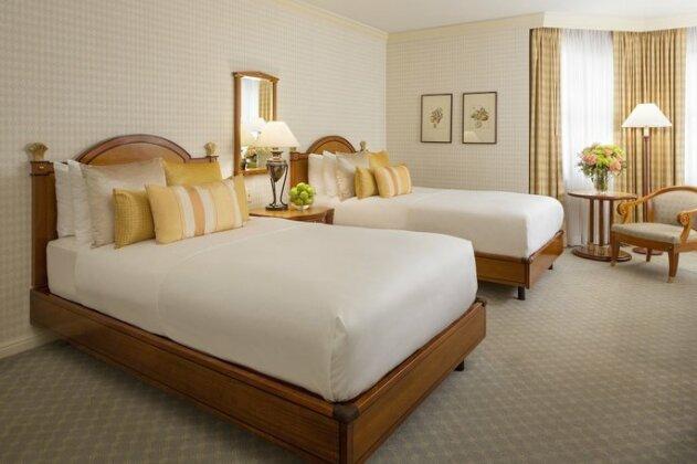 Orchard Hotel San Francisco- Photo5