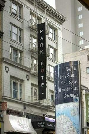 Park Hotel San Francisco