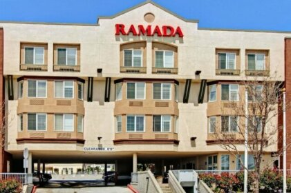Ramada Inn San Francisco Airport