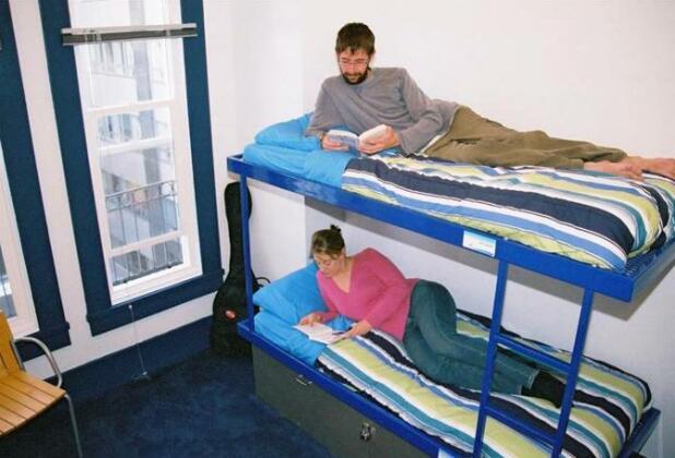 San Francisco Backpacker Hostel - Pacific Tradewinds- Photo2