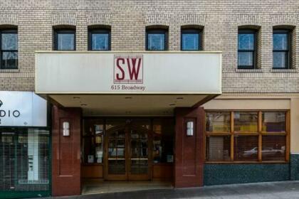 SW Hotel