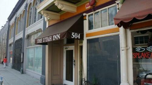 The Utah Inn