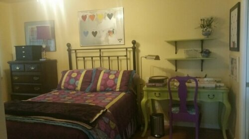 Homestay - Our house is in the center of the greater San Jose area