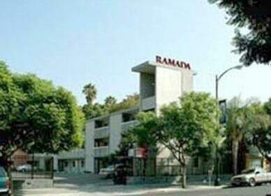 Ramada Limited San Jose
