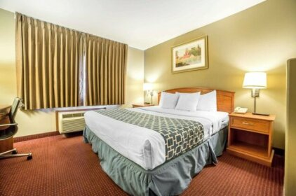 Econo Lodge Inn & Suites Sandy