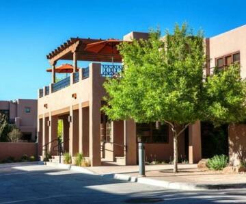 Fairmont Heritage Place El Corazon de Santa Fe