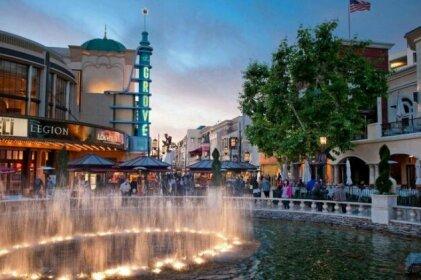 Fantastic 2BD Close Promenade & Santa Monica Pier