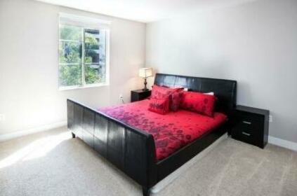 Santa Monica Furnished Apartments in Corporate Center Los Angeles