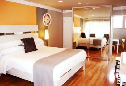 Seaview Hotel Santa Monica
