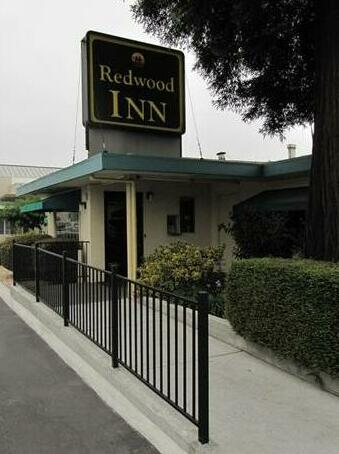 Redwood Inn Santa Rosa