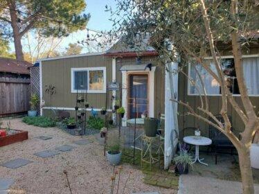 West End Cottage Santa Rosa