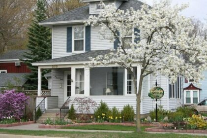 Serendipity Bed and Breakfast Saugatuck