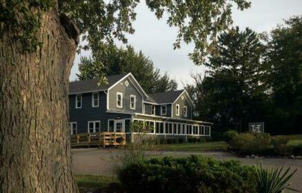 The Hotel Saugatuck - Adults Only