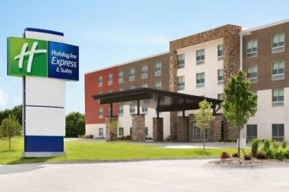 Holiday Inn Express & Suites - Saugerties - Hudson Valley