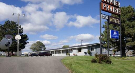 Gopher Prairie Inn