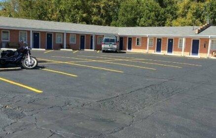 Shaws Komfort Motel