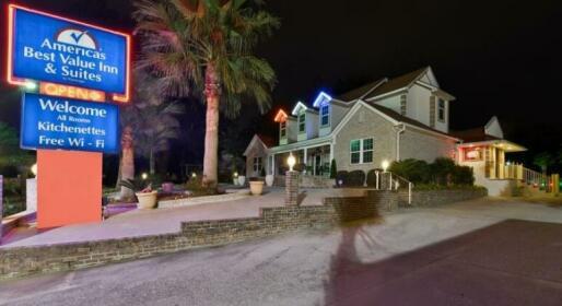 American Inn And Suites Savannah Garden City