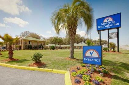 Americas Best Value Inn Savannah
