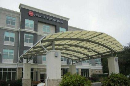 Best Western Premier I-95 Savannah Airport Pooler West