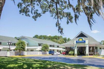 Days Inn by Wyndham Savannah - Abercorn Southside