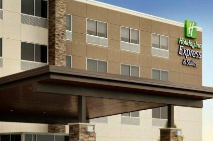 Holiday Inn Express & Suites - Savannah W - Chatham Parkway