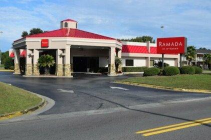 Ramada by Wyndham Savannah Gateway