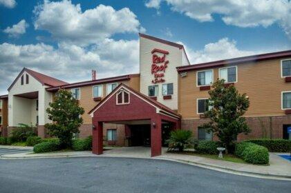 Red Roof Inn & Suites Savannah Airport