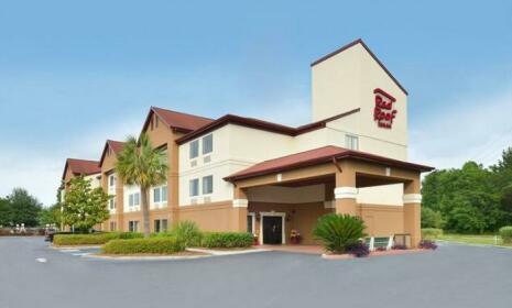 Red Roof Inn & Suites Savannah Gateway
