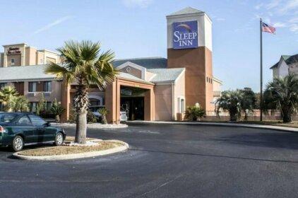Sleep Inn - Savannah Gateway