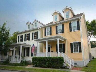 Svr 00299 Harris Hideaway Home