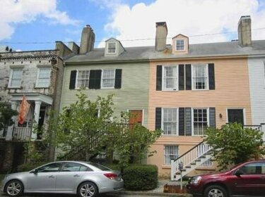Svr 00310 Chatham Square Residence