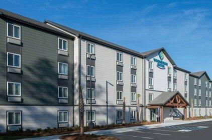 WoodSpring Suites Savannah Pooler