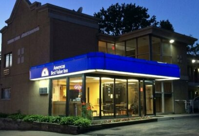 Americas Best Value Inn Schenectady-Albany West