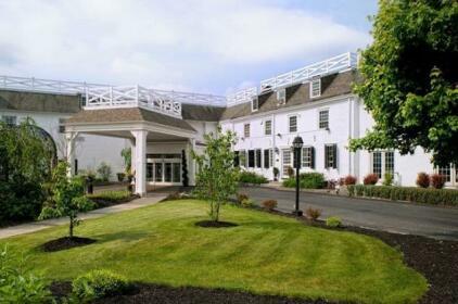 The Inn At Glen Sanders Mansion