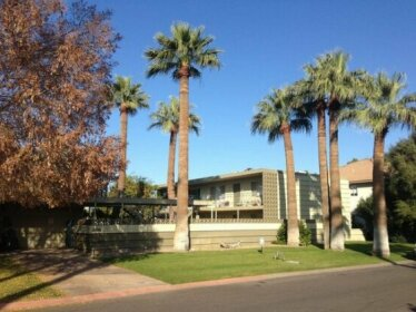 Two-Bedroom Condo in Old Town Scottsdale