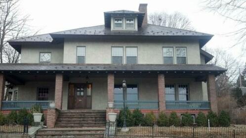 Cleland House