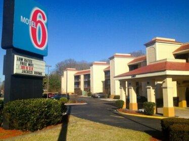 Motel 6 Seaford DE