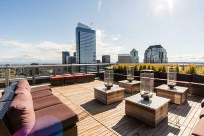 Furnished Apartments in Pine Street