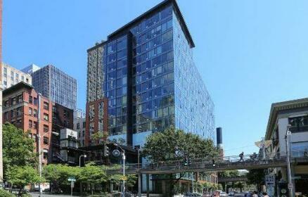 Ginosi Seattle Apartel